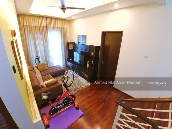[ FREEHOLD ] Bungalow Taman Taming Mutiara 3 Kajang [ FORMERLY A SHOW UNIT HOUSE ]  124947776
