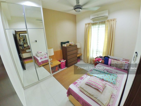 [ FREEHOLD ] Bungalow Taman Taming Mutiara 3 Kajang [ FORMERLY A SHOW UNIT HOUSE ]  124947842