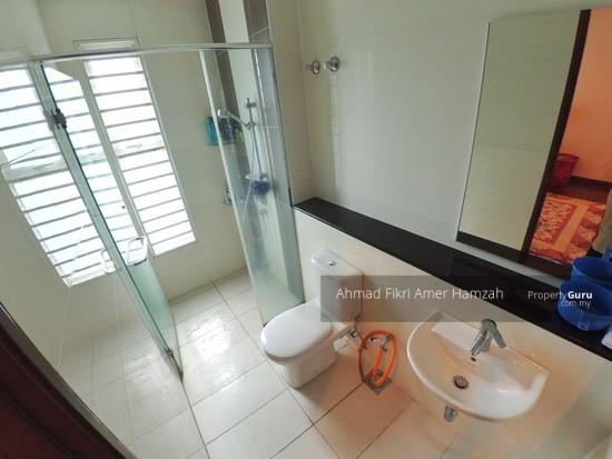 [ FREEHOLD ] Bungalow Taman Taming Mutiara 3 Kajang [ FORMERLY A SHOW UNIT HOUSE ]  124947875