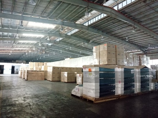 Detached Factory (3,000 Amp), Tebrau  121819706