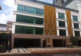 1566sf office at Conezion, IOI Resort City, Putrajaya - Property For Rent in Malaysia