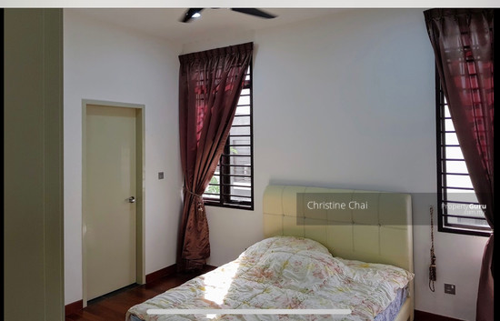 3 Storey Cluster @ The Canal Garden  122097347