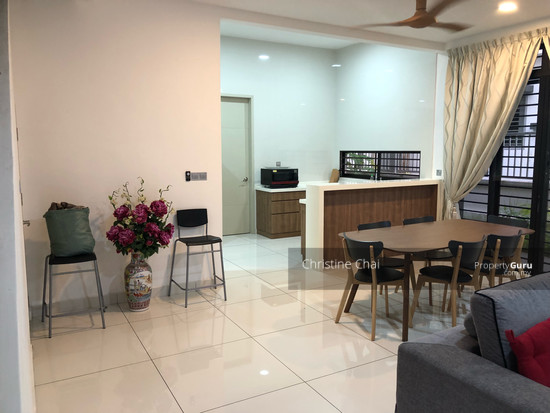 3 Storey Cluster @ The Canal Garden  137740109