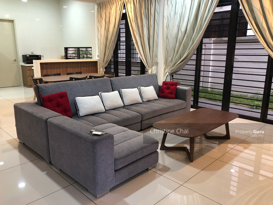 3 Storey Cluster @ The Canal Garden  137740110