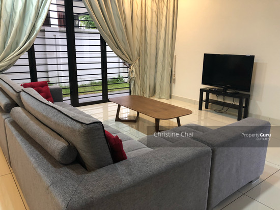 3 Storey Cluster @ The Canal Garden  137740127