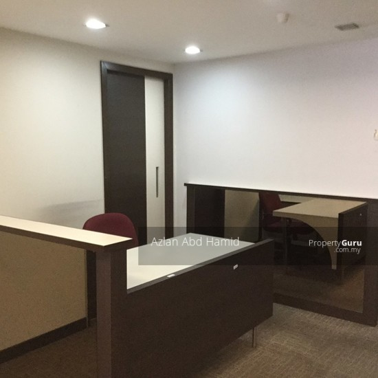 Office Unit Kelana Business Centre  122171756