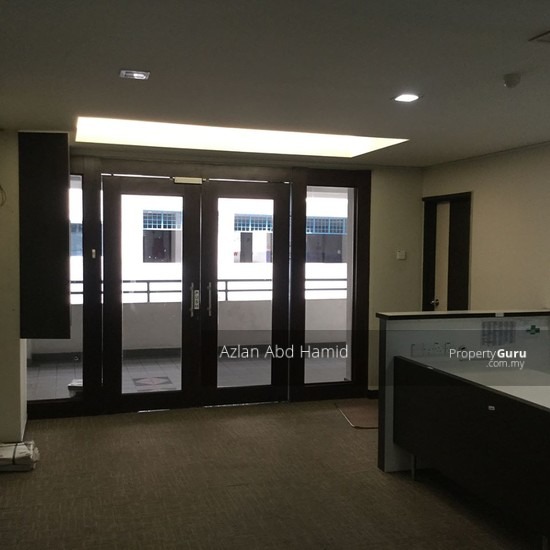 Office Unit Kelana Business Centre  122171774