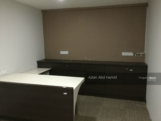Office Unit Kelana Business Centre  122171840