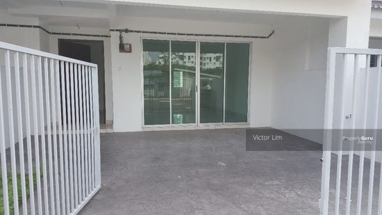 zero down payment, Puchong Prima 2sty new house,free legal fee etc  131433938