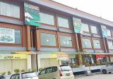 Bercham Glamours Square Shop Office, 1076sqft - Property For Rent in Malaysia