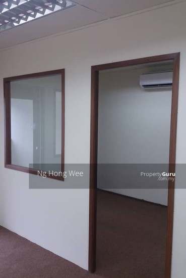 [600 sq.ft] Partly Furnished Leisure Commerce Square office, Bandar Sunway  139365001