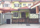 2 Storey Terrace Jalan Kerongsang, Bandar Puteri, Klang - Property For Sale in Singapore
