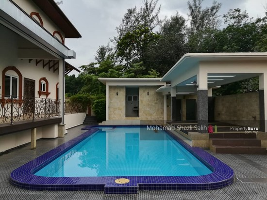 Top Hill Bungalow Country Height, KAJANG  122795030
