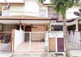 Townhouse Puncak Perdana, Seksyen U10, Shah Alam - Property For Sale in Singapore