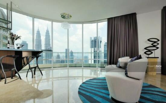 KLCC Luxury Supercondo  123042224