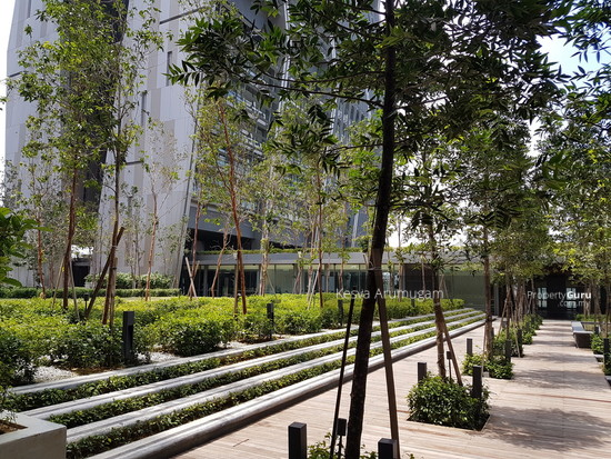 THE FENNEL AT SENTUL EAST  135383786