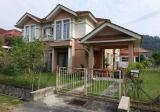 MURAH HABIS, CORNER SEMID CLUSTER PUNCAK ALAM - Property For Sale in Singapore