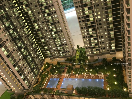 Sentul Point Suite Apartment  123789941