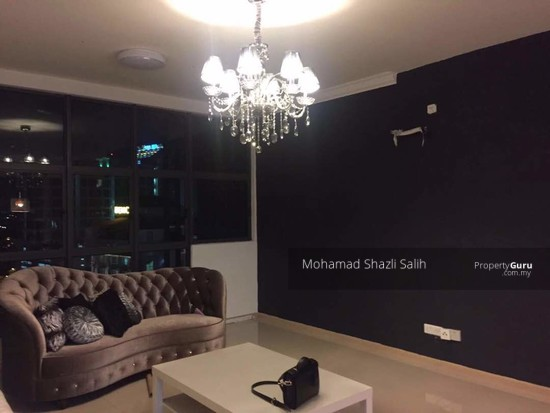 Vista Alam Serviced Apartment  123943520