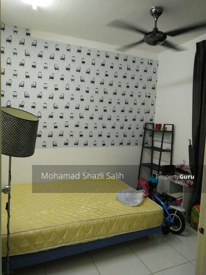Vista Alam Serviced Apartment  123943571
