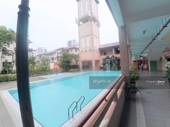 Villa Laman Tasik ,Bandar Sri Permaisuri Cheras Club House Facilities 124491497