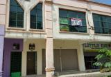 1st Floor Office Freehold , fully reno Tmn Bukit Subang, Seksyen U16 Shah Alam  - Property For Sale in Singapore