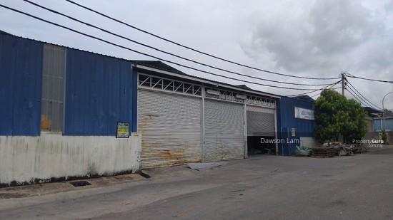 Detached Factory @ Rima Industri Park,  Lahat, Perak  125207891