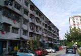 Bandar Baru Ampang Low Cost Flat - Property For Sale in Malaysia