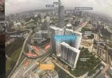 KL Gateway, Bangsar South - Property For Rent in Malaysia