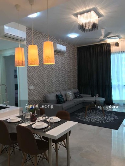 KL Eco City Vogue Suites 1  125753237