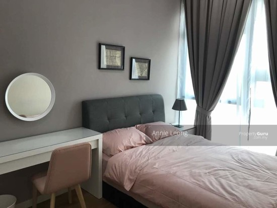 KL Eco City Vogue Suites 1  125753258