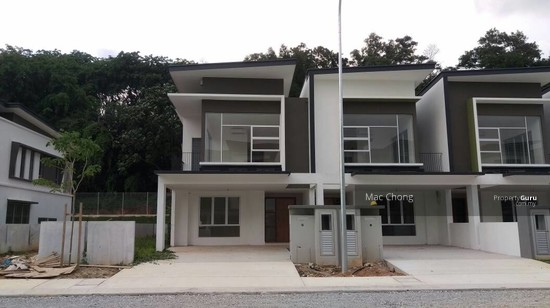 Fairfield BIG HOUSE 22x70 Tropicana Heights Kajang  125879576