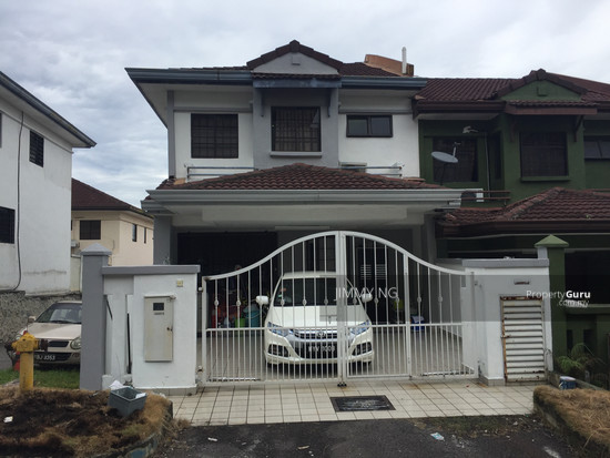 [End Lot] 2sty Bandar Damai Perdana Cheras Alam Damai  125913893