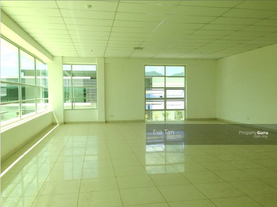 I-Park @ Indahpura 200Am Power Semi-D Factory with Mezzanine Office Floor for Rent.  125927576