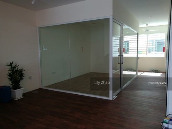 Renovated Ready Office Room | 1st Floor | Penampang , Kota Kinabalu outer look  126034514