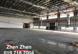 Kawasan Perindustrian SiLC, Iskandar Puteri, Gelang Patah, Factory for Rent - Property For Rent in Singapore