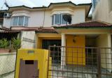 [ SEKSYEN 8 ] Double Storey Terrace House Bandar Baru Bangi [ BELOW MARKET VALUE ] - Property For Sale in Malaysia