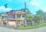 2 ½ Corner Terrace Taman Bukit Jaya, Ulu Tiram, Johor - Property For Sale in Singapore