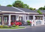 New Malay Reserve Semi D for sale Kemuning South easy access Shah Alam to Kesas Jalan Kebun - Property For Sale in Malaysia