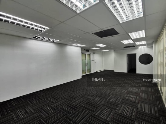 IOI BOULEVARD PUCHONG PARTLY FURNISHED OFFICE LRT SUBANG SUNWAY  135784504