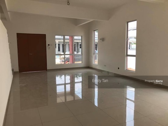 Klang South Malay Reserve Double Storey House easy access Kesas Shah Alam  130228313