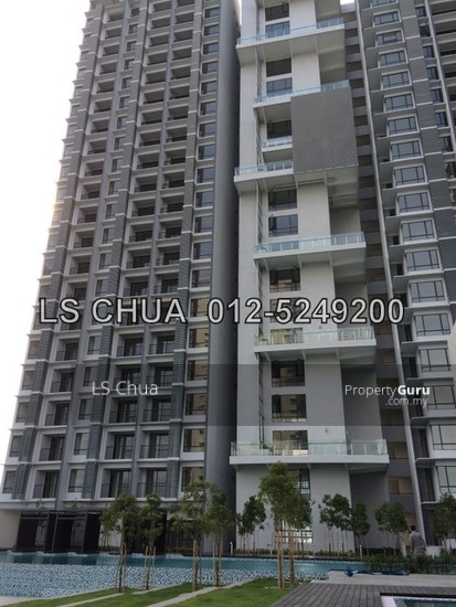 Wellesley Residences @ Harbour Place  126308067