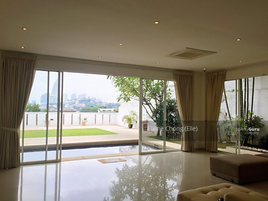 Bangsar - GUARDED, nice view (GOOD BUY!!)  126383863