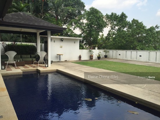 Bangsar - GUARDED, nice view (GOOD BUY!!)  126383876
