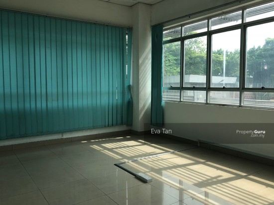 Tg Pelepas 4 Acres Land Free Trade Zone Warehouse c/w 2 Storey Office with 1000Amp for Rent  126602171