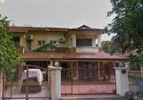Bandar Puteri 10, Puchong 2 storey N-lot, 22x75+10ft, RENO near to LRT station - Property For Sale in Malaysia