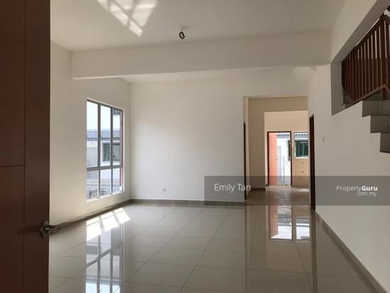 Klang South New Malay Reserve Double Storey for sale near Bandar Parklands Johan Setia  135987973