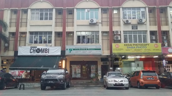 Office Space  Jalan Boling 13 sek 13 shah alam  126911344