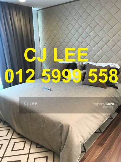 Verve Suites @ KL South  128055814