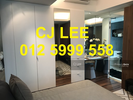 Verve Suites @ KL South  128055815
